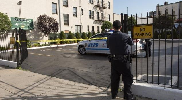 Woman falls to her death from Ridgewood rooftop
